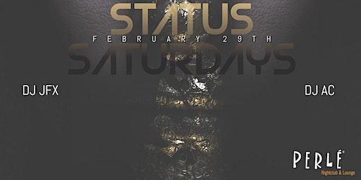 Status Saturdays