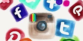 Instagram y Facebook para su Negocio