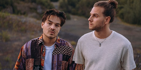 Milky Chance – Mind The Moon Tour 2020 tickets
