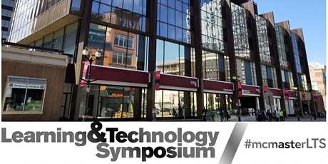 Learning & Technology Symposium tickets