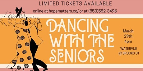 3rd Annual Senior Prom Fundraiser tickets