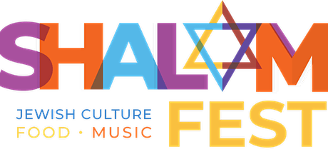 Shalom Fest: A Passport to Peace tickets