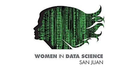 Women in Data Science Puerto Rico tickets
