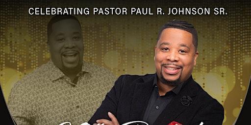 Pastor Johnson's 20th Pastoral Anniversary Banquet