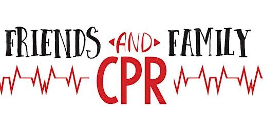 Mom's Club (Private) CPR Class