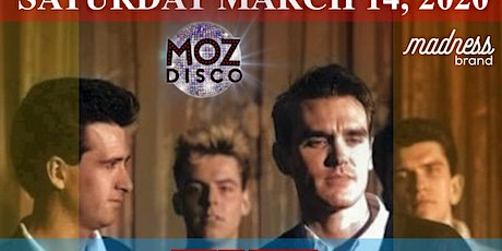 The Smiths Tribute Night tickets