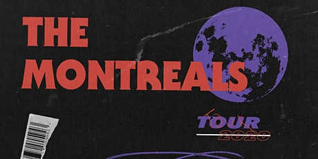 The Montreals tickets