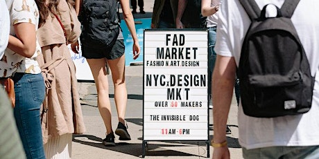 FAD Market: NYCxDESIGN tickets