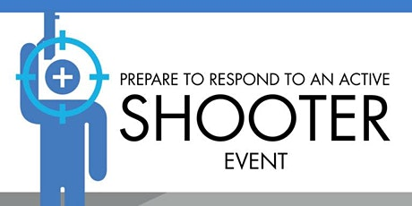 TAFM Workshop: Active Shooter Training tickets