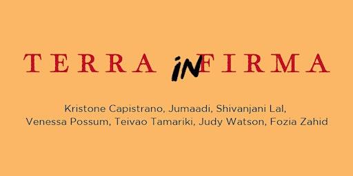 Terra inFirma opening