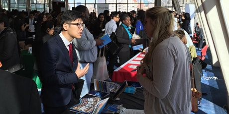 HireUC (San Francisco) 2020 Alumni Only Career Fair   tickets