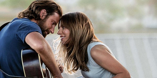 RE-OPENING SCREENING: A STAR IS BORN [FREE]