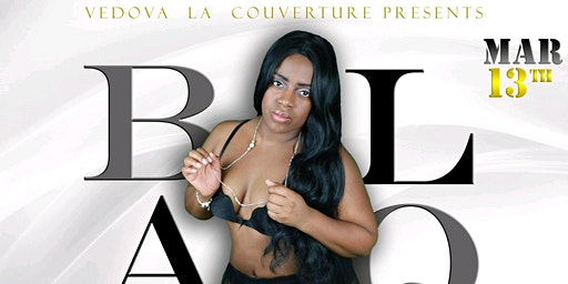 BLAQ: Everything Black Affair