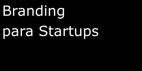 Branding para Startups bilhetes