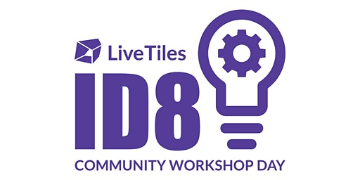 LiveTiles ID8 Innovation Open Day