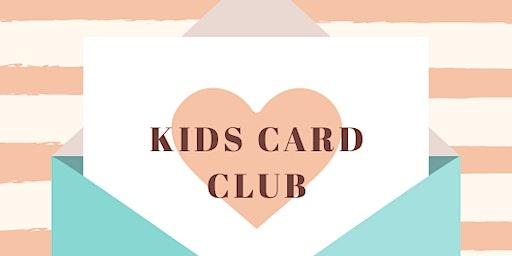 Kids Card Club