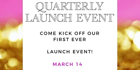 Med Hat Younique Launch Rally tickets