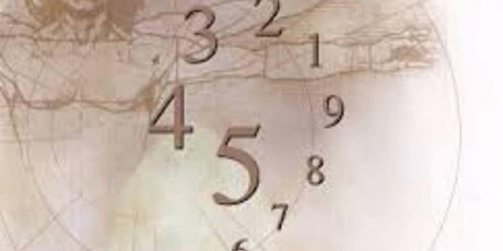 Esoteric Numerology - Master 2 - The Treasure Hunt tickets