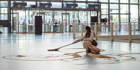 Keeping it Live: Conserving Performance at Tate tickets