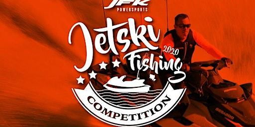 JFK Powersports Annual Jetski Fishing Competition
