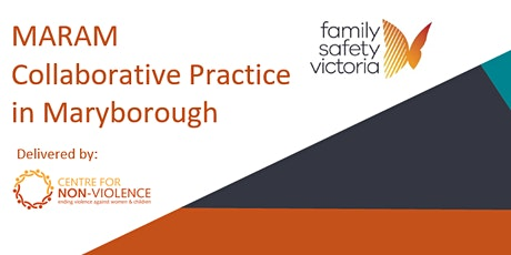 MARAM Collaborative Practice In Maryborough tickets