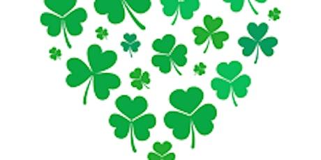 Souldful Women Get Lucky Green party tickets