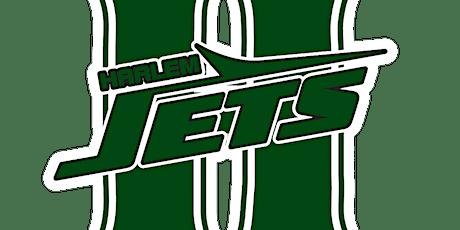 The Harlem Jets 13th Annual Award Ceremony tickets