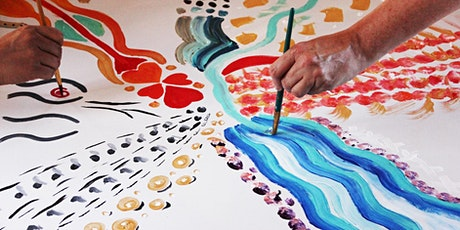 Fundamentals of Therapeutic Art Making Training tickets