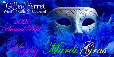 Annual Mardi Gras Ball