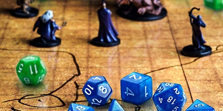 Dungeons and Dragons tickets