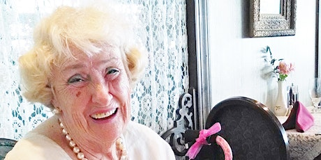 Celebration of Life for Ginger Wagstaff tickets