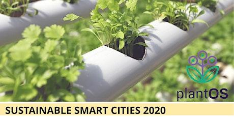 Sustainable Smart Cities 2020 tickets