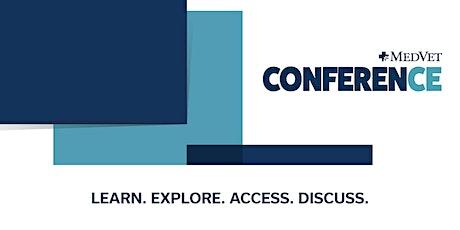 MedVet Conference in Cincinnati: POSTPONED tickets