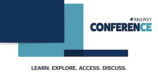 MedVet Conference in Cincinnati