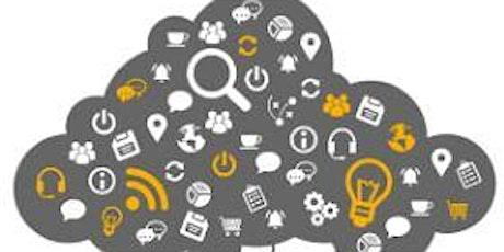 Social Media Marketing and Risk tickets