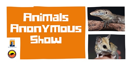 Animals Anonymous Show