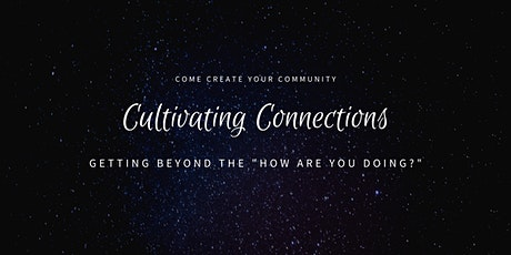 Cultivating Connections x Girls with Goals tickets