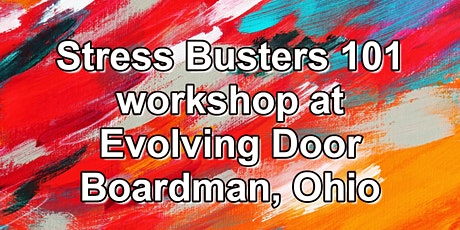 Stress Busters 101   Canceled tickets