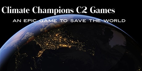 Ecothon Hackathon to Build Climate Champion Games tickets