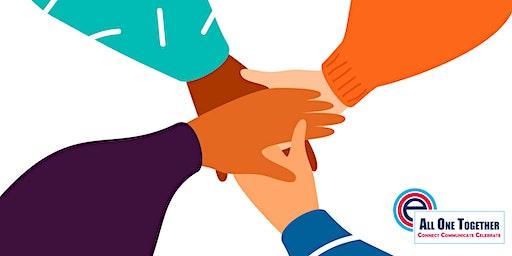 All One Together - Anti-racism bystander workshop - Bendigo