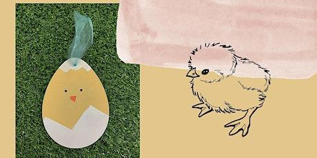 Little Artist Baby Chick Class tickets