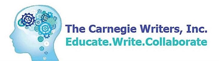 The Carnegie Writers Atlanta/Alpharetta Workshop image