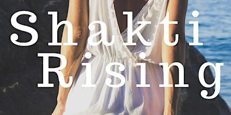 Shakti Rising ~ Womens Mini Retreat tickets