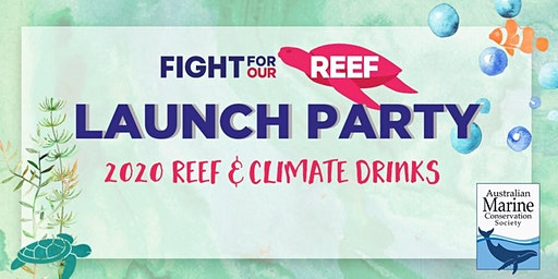 Cairns Reef Launch Party 2020