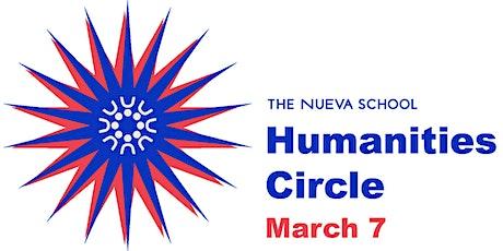 Nueva Humanities Circle 2020 tickets