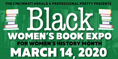 Women's History Month: Black Women's Book Expo tickets
