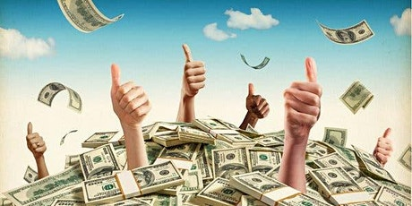 Adulting 101: How to retire as a Millionaire tickets