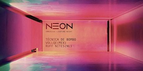 NEON tickets