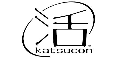 Katsucon 2021 Online Registration billets