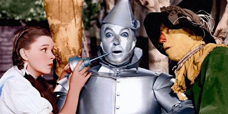Movie: The Wizard of Oz - Bendigo tickets